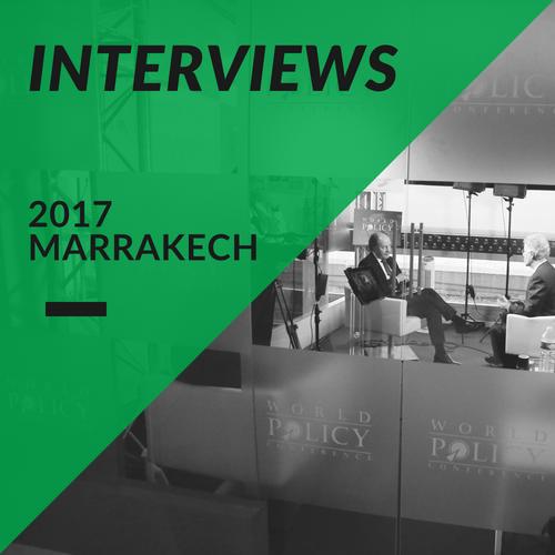 Interviews 2017