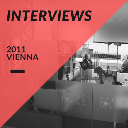 Interviews 2011